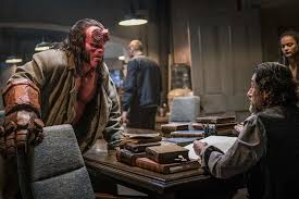 How Bad Is...Hellboy [2019]?