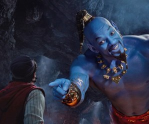 Box Office Wrap Up: Aladdin's Wish Granted.