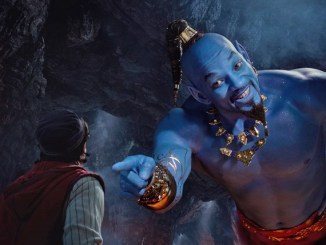 Box Office Mojo: Aladdin's Wish Granted.
