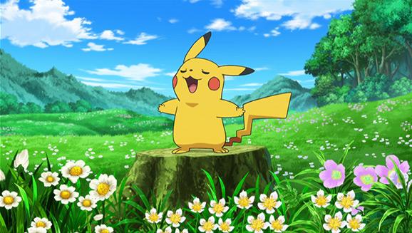 Box Office Wrap Up: Pikachu Sets High Score.