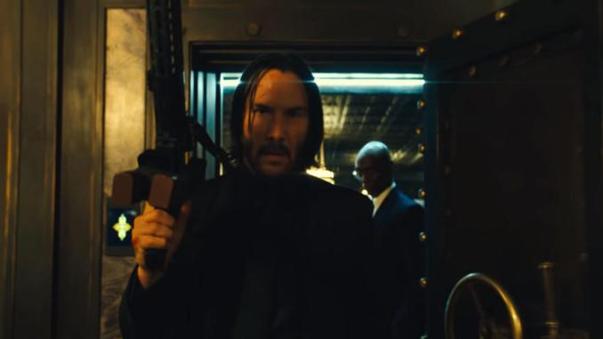 Box Office Wrap Up: John Wick 3 Bumps Off Avengers.