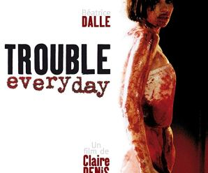 Retro Review: Trouble Every Day (2001).