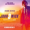 Movie Review: John Wick Chapter 3 – Parabellum.