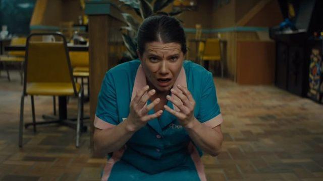 Movie Review: Brightburn.