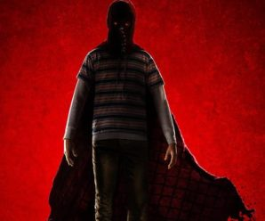 Movie Review: Brightburn.