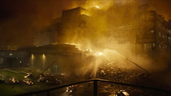 Binge or Purge?: Chernobyl.