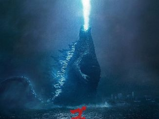 Movie Review: Godzilla - King of the Monsters.
