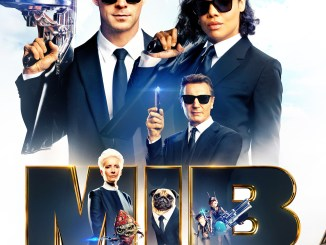 Coming Soon Trailers: MIB International, The Dead Don't Die, Shaft.
