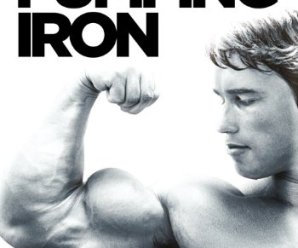 Movies That Ruined My Childhood: Pumping Iron (1977)