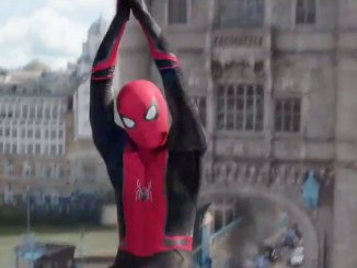 Box Office Wrap Up: Spidey World Wide.