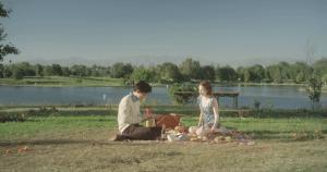 Short Film Review: Munchausen.