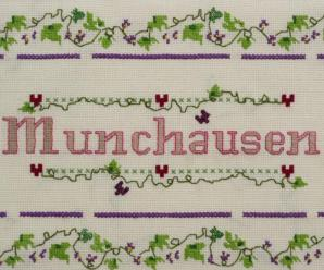 Short Film Review: Munchausen.