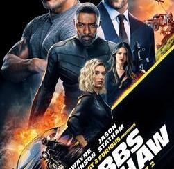 Coming Soon Trailers: Hobbs & Shaw.