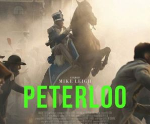 VOD Review: Peterloo.