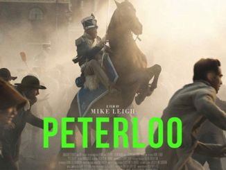 VOD Review: Peterloo.