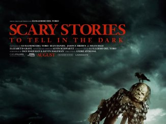 Coming Soon Trailers: Dora, The Kitchen, Scary Stories.