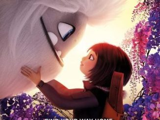 Movie Review: Abominable.