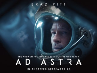 Coming Soon Trailers: Ad Astra, Rambo Last Blood.