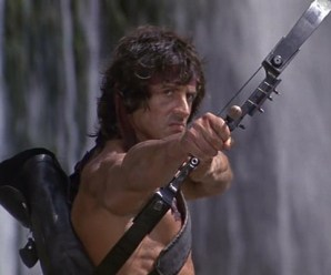 Retro Review: The Rambo Franchise.