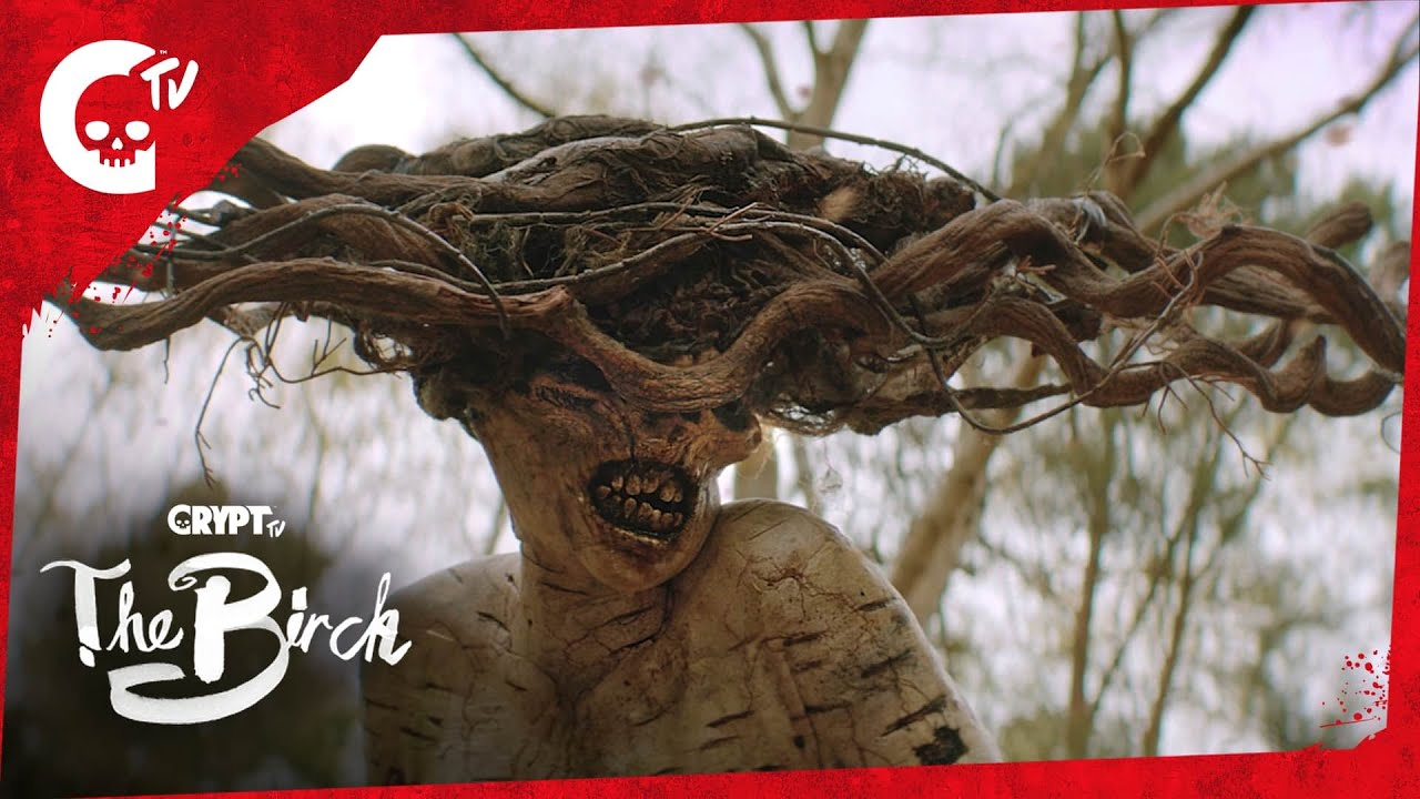 Short Film Review: The Birch.