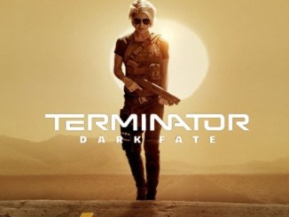 Box Office Wrap Up: Terminator...is Back?