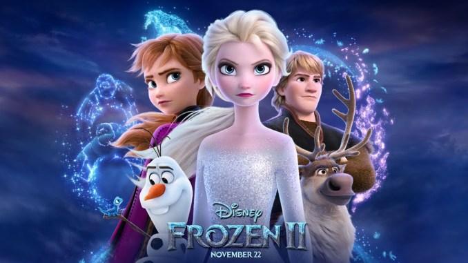 Box Office Wrap Up: Frozen 2 Thaws Box.