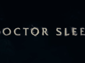 Movie Review: Doctor Sleep.
