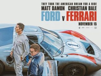 Coming Soon Trailers: Charlie's Angels, Ford V Ferrari.