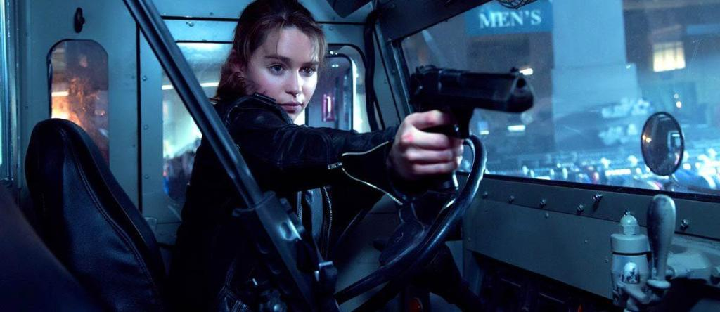 Retro Review: Terminator Franchise.