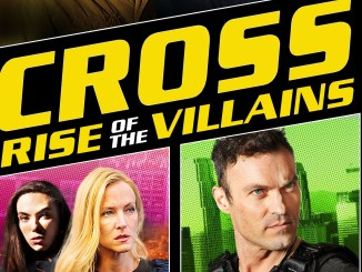 Little Box of Horrors: Cross - Rise of the Villains.