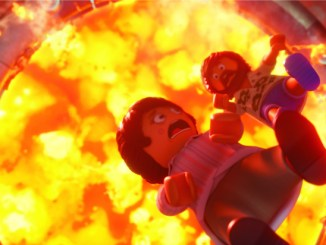 Box Office Wrap Up: Playmobil Melts.
