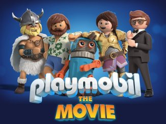 Coming Soon Trailers: Playmobil the Movie.