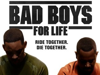 Box Office Wrap Up: Bad Boys Repeat Offenders.