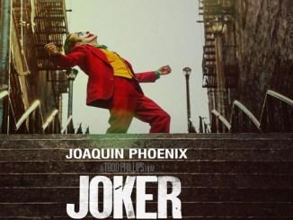 Oscars 2020: Joker.