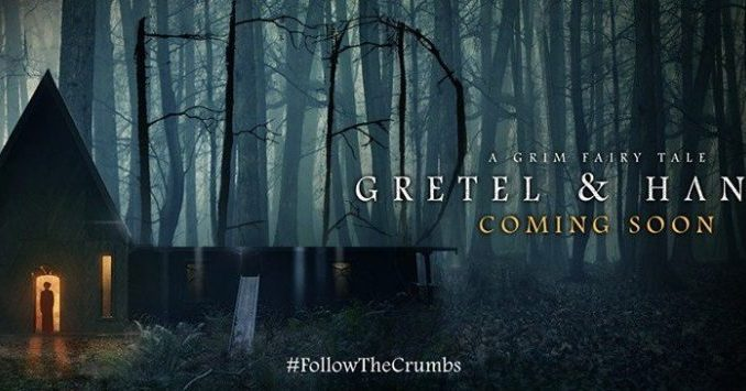 Coming Soon Trailers: The Rhythm Section, Gretel & Hansel.