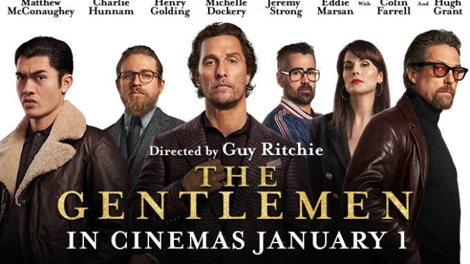 Coming Soon Trailers: The Gentlemen, The Turning.