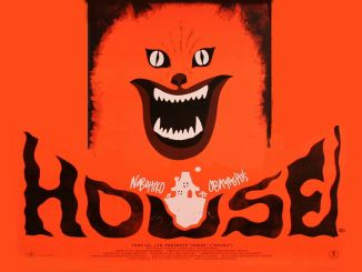 Retro Review: House (1977).