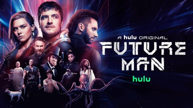 What's New on Hulu: April 2020.