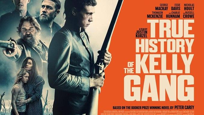 Box Office Wrap Up: Kelly Gang Bushwhack Box.