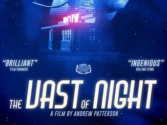 VOD Review: The Vast of Night.