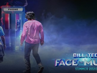First Take: Bill and Ted 3 Trailer.