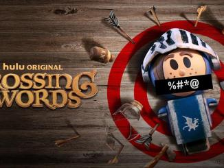 Binge or Purge?: Crossing Swords.