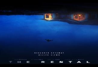 Coming Soon Trailers: The Rental, The Big Ugly.