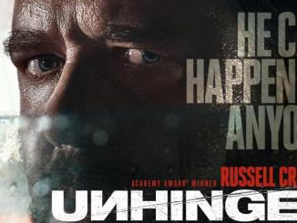 Existential Review: Unhinged.