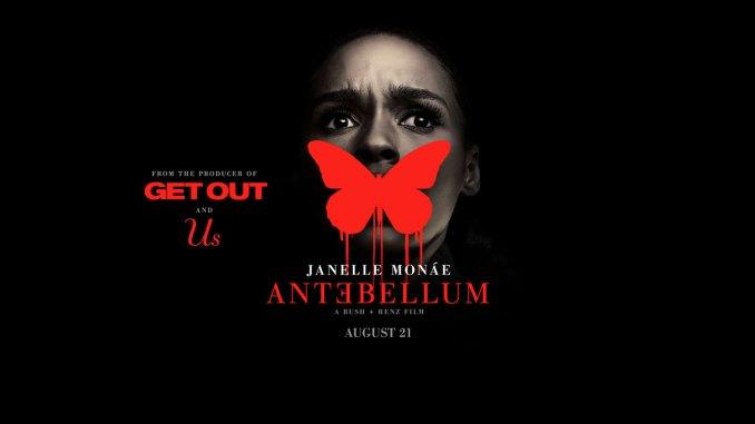 Coming Soon Trailers: Antebellum, Infidel.