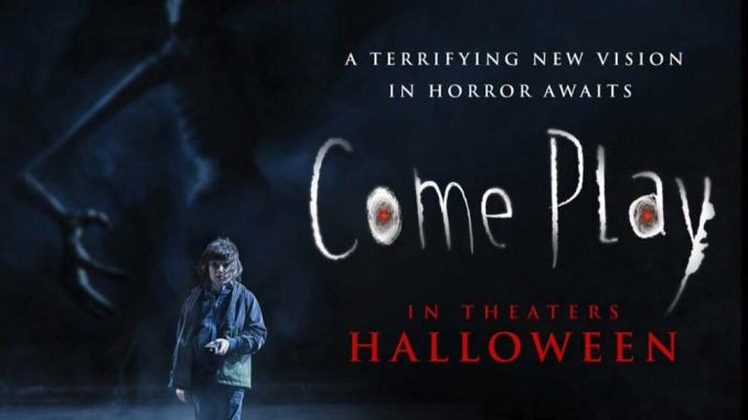 Box Office Wrap Up: Horror Movies Continue to Lead the Polls.