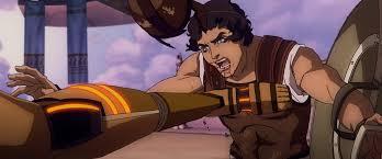 Binge or Purge?: Blood of Zeus.