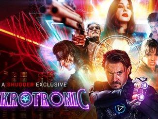 VOD Review: Nekrotronic.