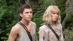 See It Instead: Chaos Walking.