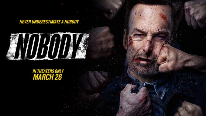 Coming Soon Trailers: Nobody, The Father.